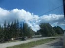 Облачные горы