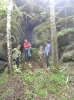 Мы были в пещере на Соколёнке