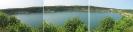 Изумрудные воды Мраморного карьера