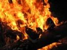 Предание огню
