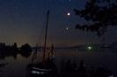 Таинство лунного затмения